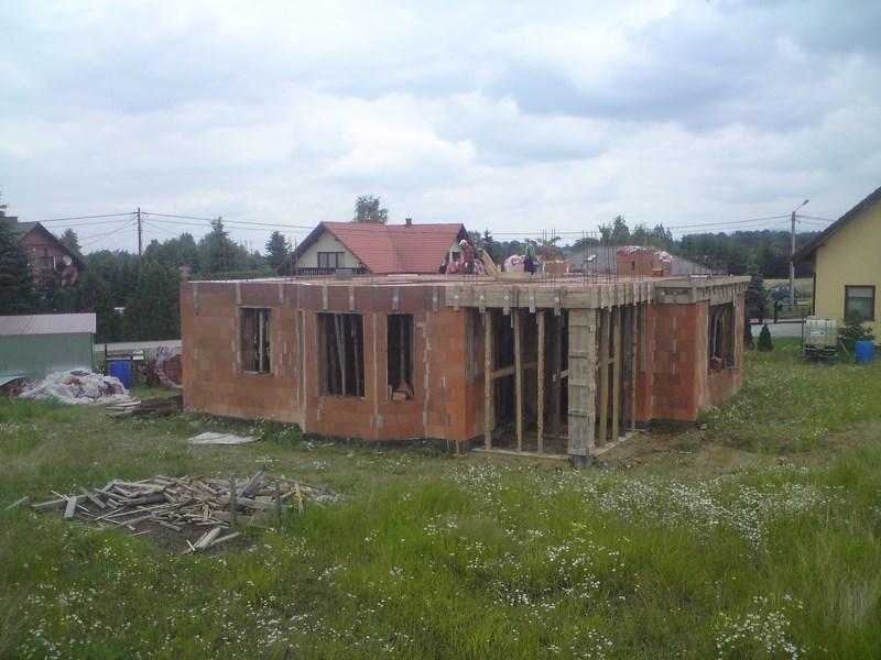 Biery ul.Graniczna - piętro