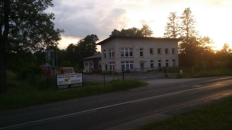 Firma ATIS - Zakład