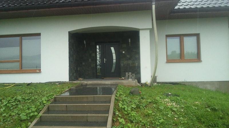 Milówka - Dom